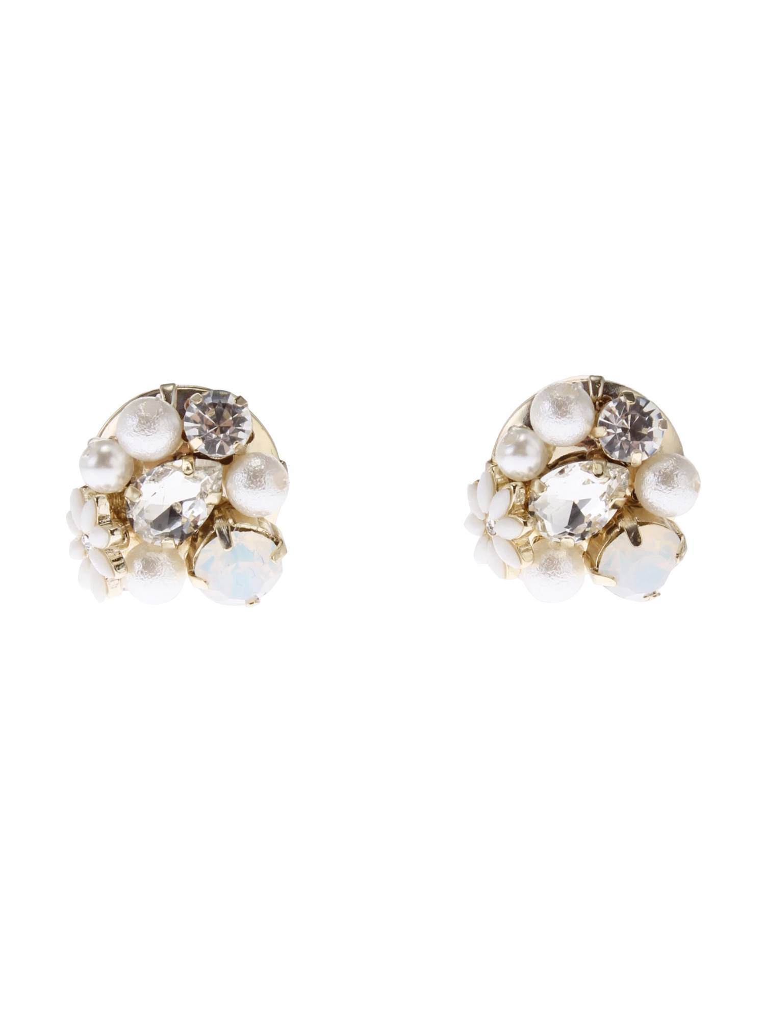 Pearl Bijou Petit Earrings