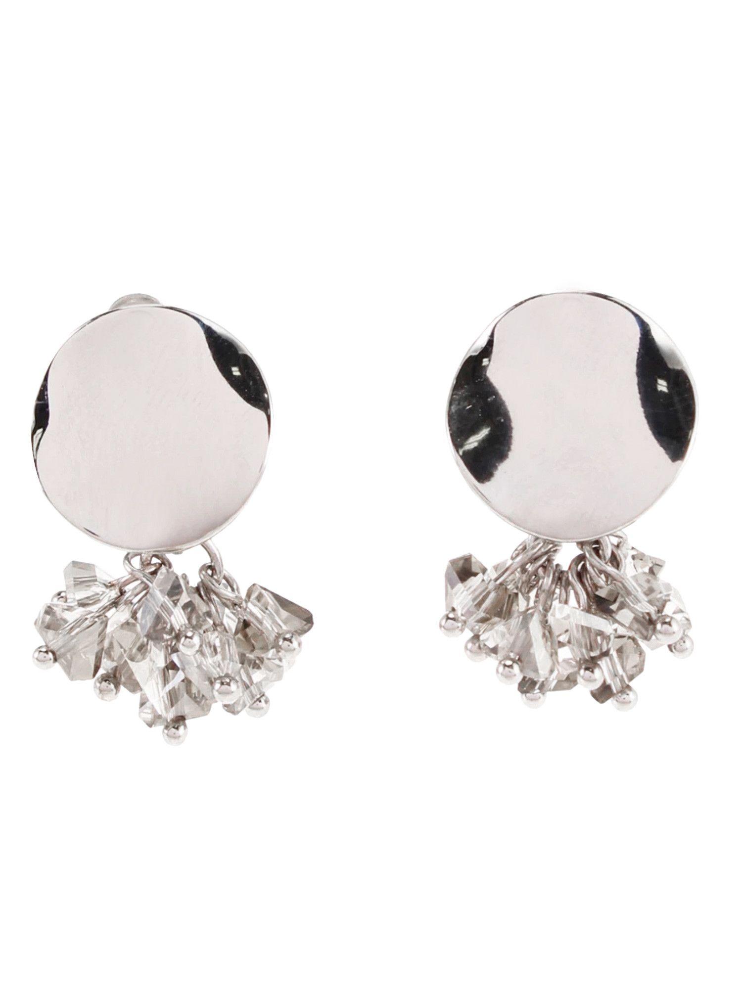 Petit fringe earrings