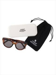 MURUA(ムルーア) |【CASUAL】CHEAP MONDAY LOVE Sunglass 画像05