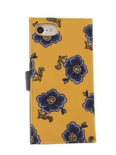 MURUA(ムルーア) |Retro flower I PHONE 6/6S/7CASE 画像02