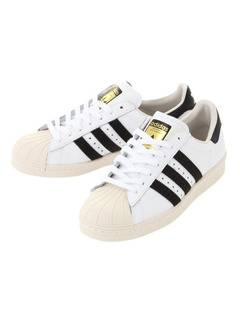 MURUA(ムルーア) |adidas SUPERSTAR 80s 画像02