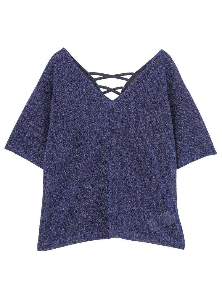 V Nekkurame T-shirt