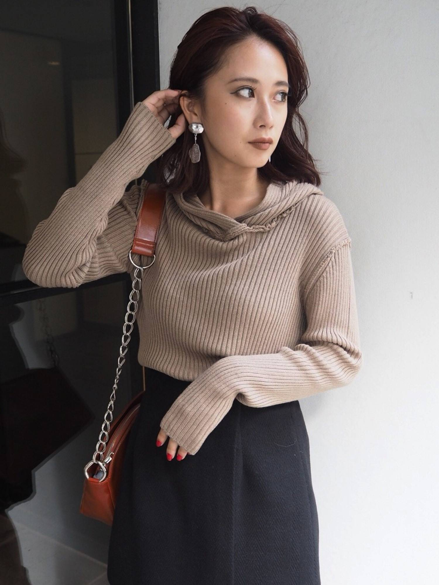 Turtle Food knit tops
