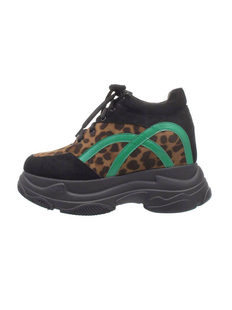 [SAYAKA collaboration] Dad sneakers
