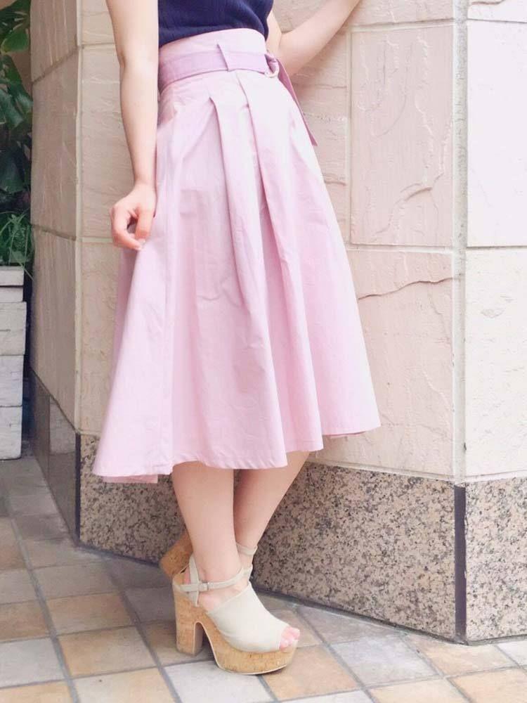 [SW]平原MIDI裙