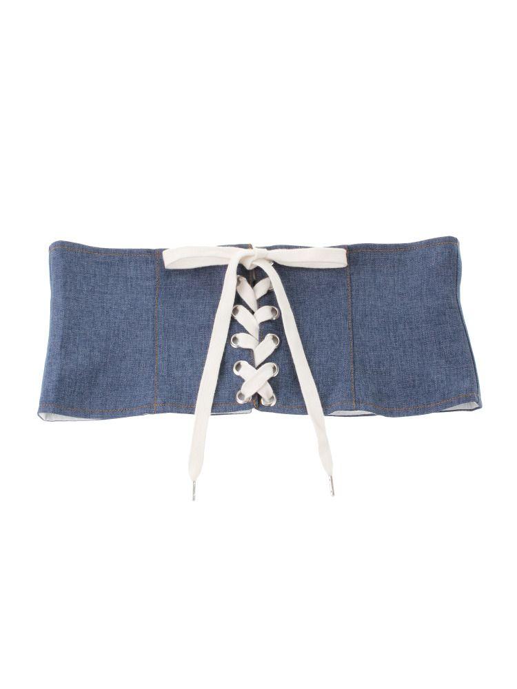 [Goods] corset belt