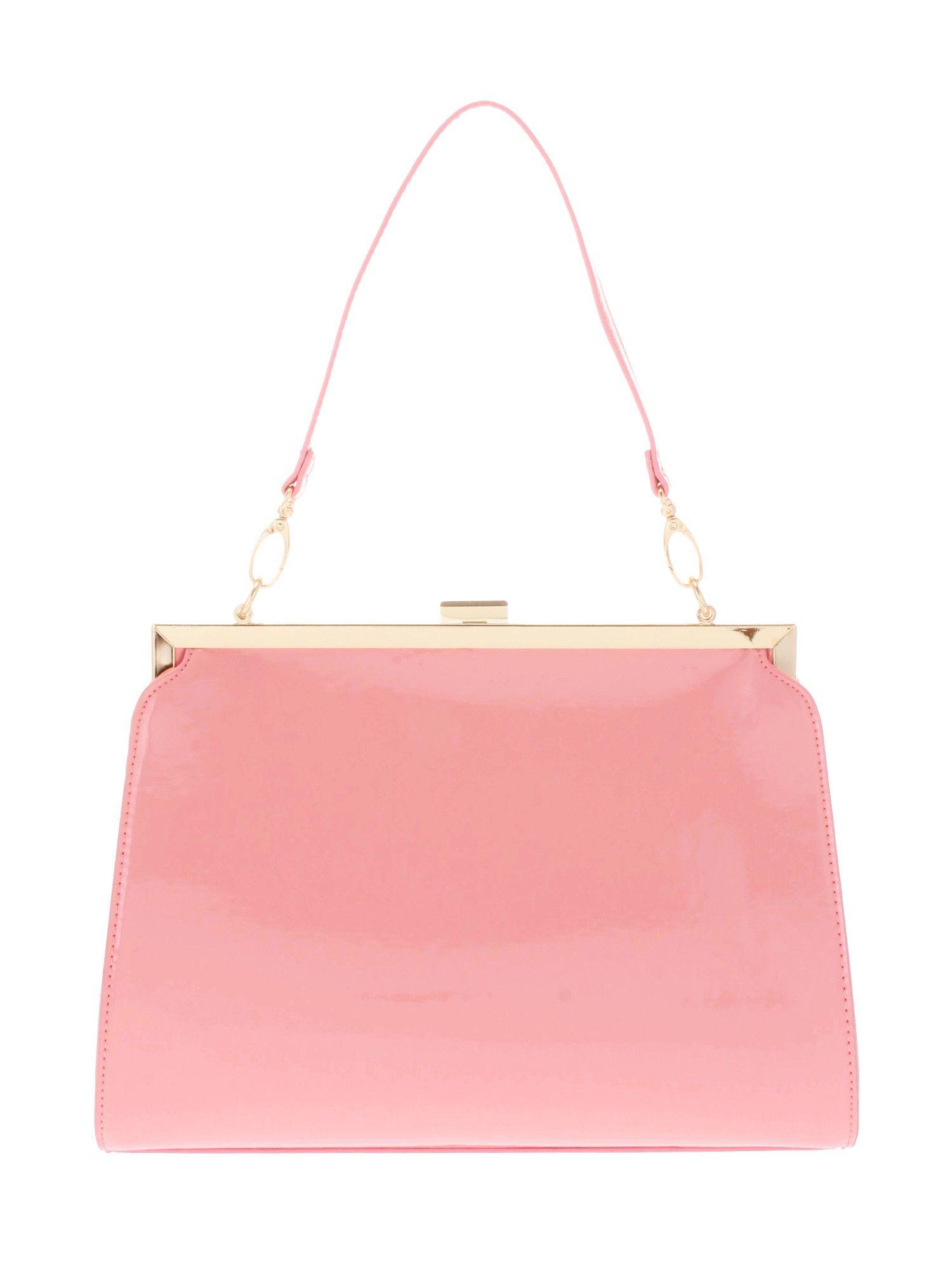[商品]搪瓷手提包