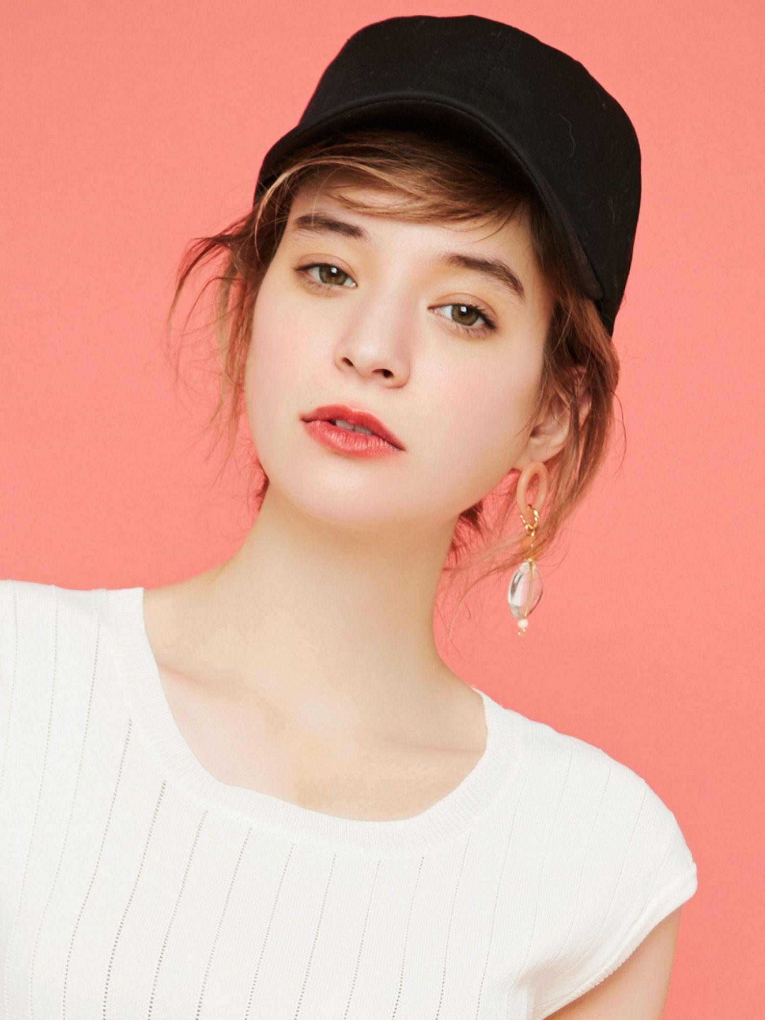 [商品]基本帽