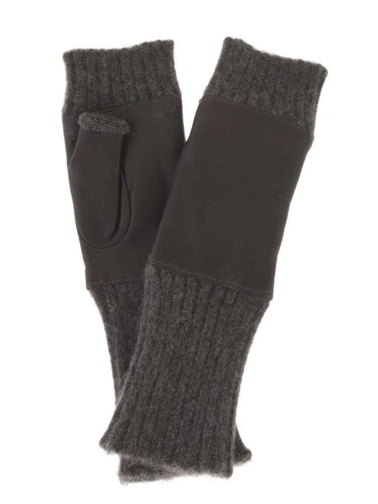 <CORREALEGOVES> Finger Gloves