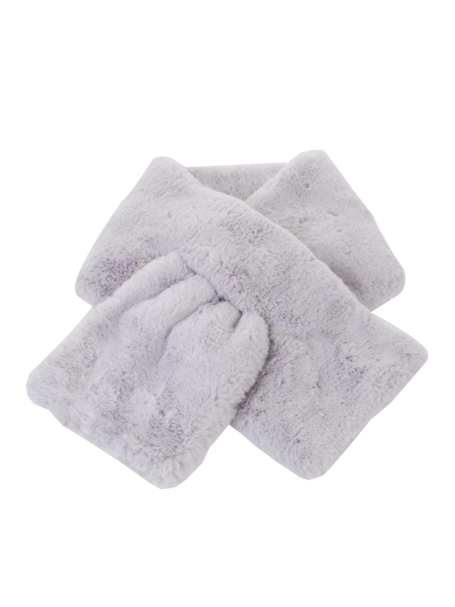 Eco-fur tippet