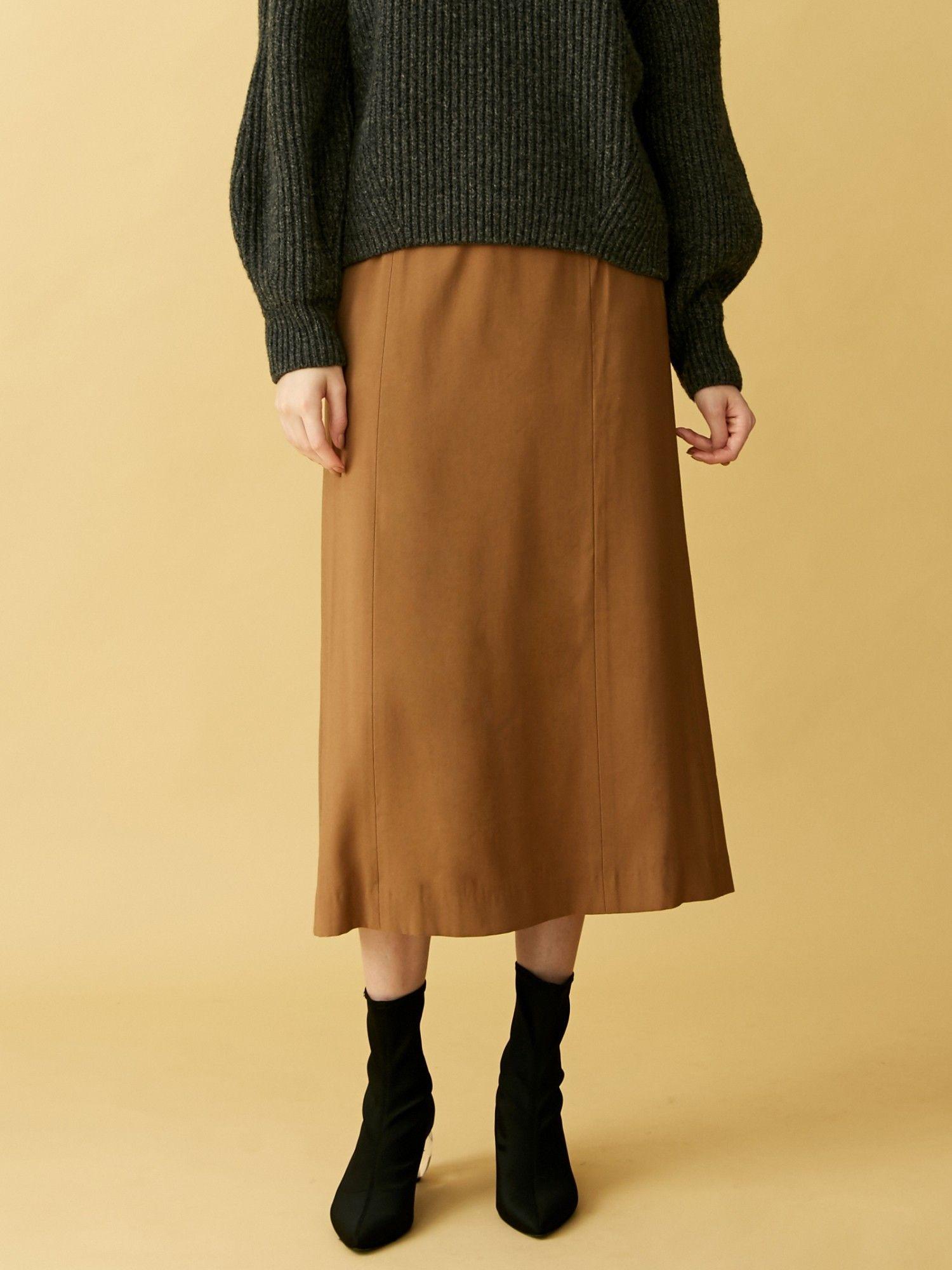 高腰緊身裙