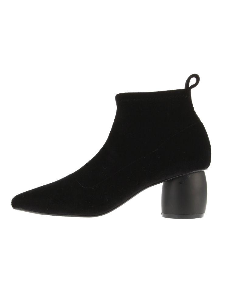 Socks short boots