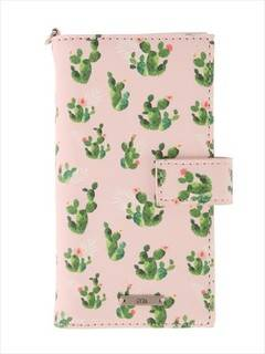 GYDA(ジェイダ) |<6/6s/7対応>original cactus pattern iphone case