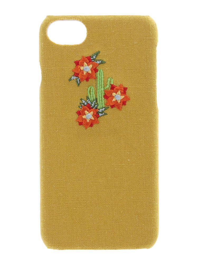 サボテンiPhone6ケース