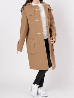 jouetie(ジュエティ) |【Glover all】Duffle Coat 画像21