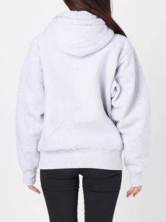 jouetie(ジュエティ) |【CAMBER】CrossKnit Zip Hooded One 画像05