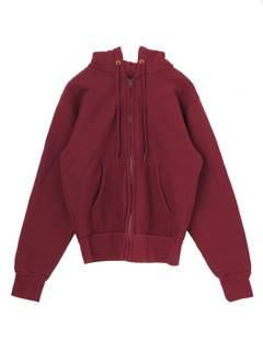 jouetie(ジュエティ) |【CAMBER】CrossKnit Zip Hooded One 画像15