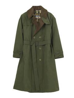 jouetie(ジュエティ) |【BARBOUR】TRENCH2LAYER