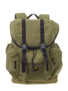 jouetie(ジュエティ) |【carhartt】MILITARY BACKPACK 画像01