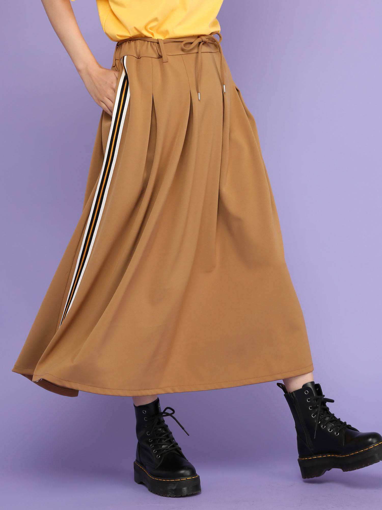 Jersey Mimore skirt