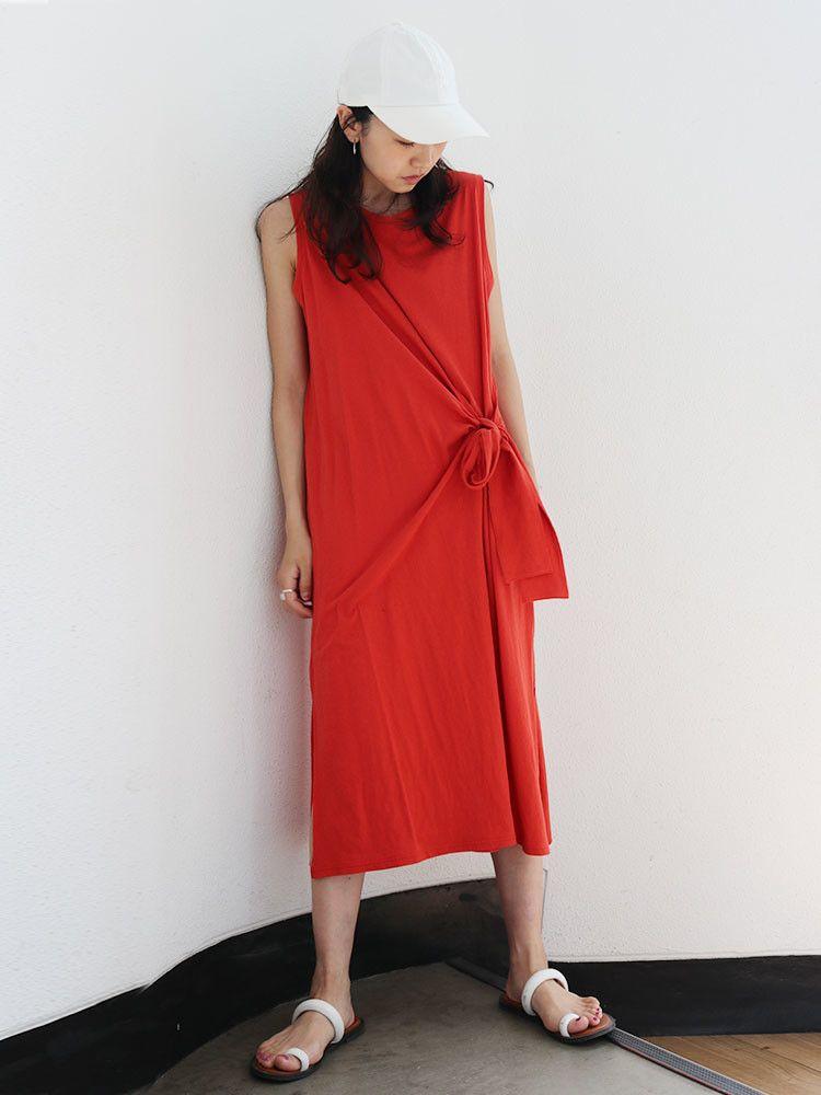 Design cut Nosuri dress