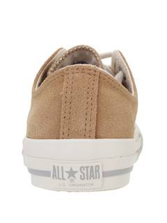 Ungrid(アングリッド) |SUEDE ALL STAR OX/UG