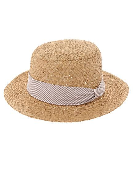 [Dazzlin ribbon belt cancan HAT