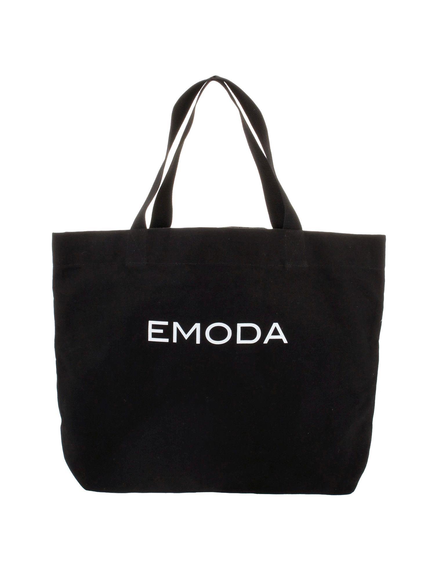 [EMODA]帆布手提包