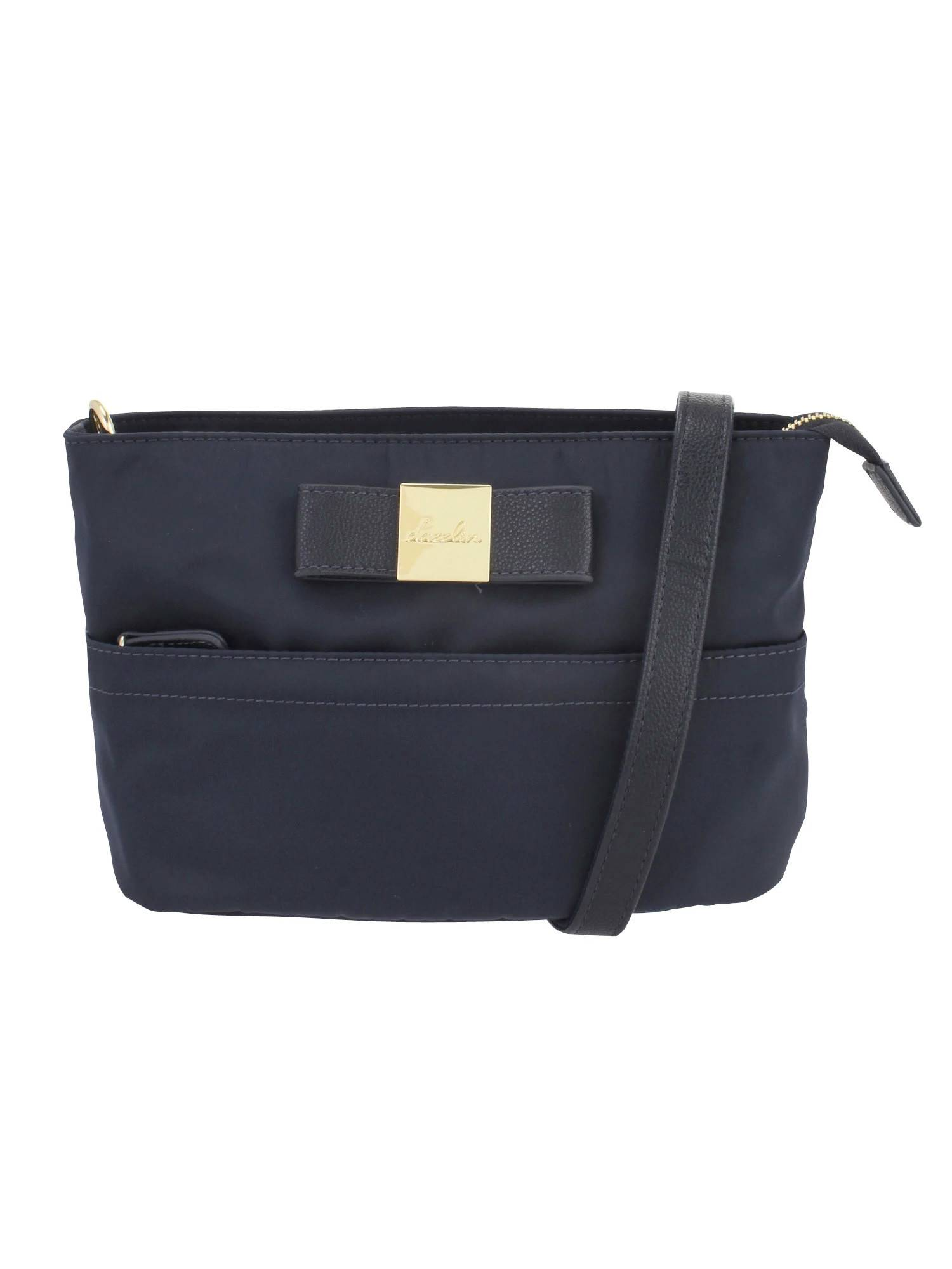 Dazzlin nylon pochette shoulder bag  Shopping for japanese item 53a292e5ae5