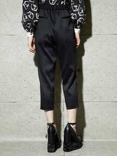 PAMEO POSE(パメオポーズ) |CHINISE BUTTON TROUSERS 画像12