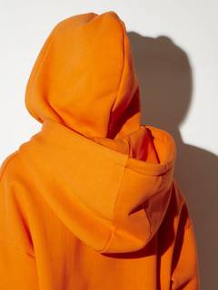 PAMEO POSE(パメオポーズ) |DOUBLE HOODED SWEATSHIRTS 画像07