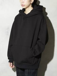 PAMEO POSE(パメオポーズ) |DOUBLE HOODED SWEATSHIRTS 画像010
