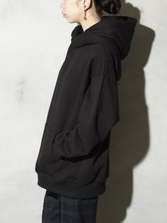 PAMEO POSE(パメオポーズ) |DOUBLE HOODED SWEATSHIRTS 画像11