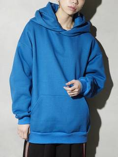 PAMEO POSE(パメオポーズ) |DOUBLE HOODED SWEATSHIRTS 画像16