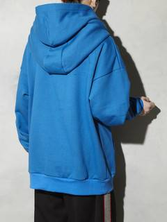 PAMEO POSE(パメオポーズ) |DOUBLE HOODED SWEATSHIRTS 画像18