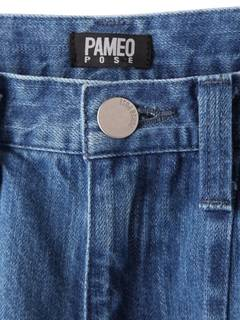 PAMEO POSE(パメオポーズ) |TAPERED DENIM PANTS 画像26