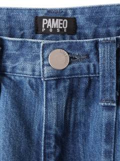 PAMEO POSE(パメオポーズ) |TAPERED DENIM PANTS 画像34