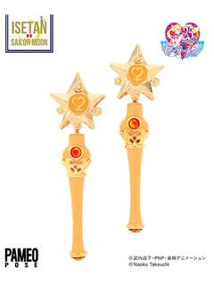 PAMEO POSE(パメオポーズ) |Star Power Stick Pierce Sailor Venus 画像04