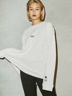 PAMEO POSE(パメオポーズ) |ANT Long Sleeve Thermal Top 画像01