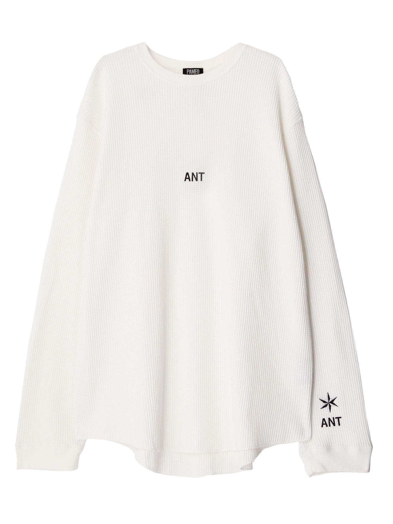 ANT长袖热顶
