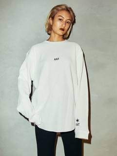 PAMEO POSE(パメオポーズ) |ANT Long Sleeve Thermal Top 画像03