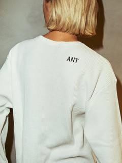 PAMEO POSE(パメオポーズ) |ANT Long Sleeve Thermal Top 画像05
