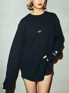 PAMEO POSE(パメオポーズ) |ANT Long Sleeve Thermal Top 画像08