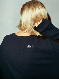 PAMEO POSE(パメオポーズ) |ANT Long Sleeve Thermal Top 画像010
