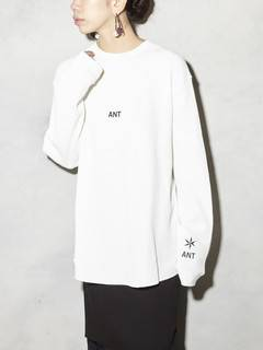PAMEO POSE(パメオポーズ) |ANT Long Sleeve Thermal Top 画像12