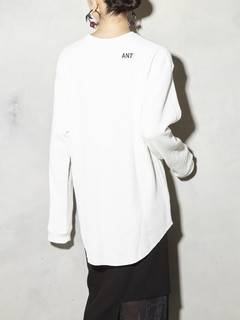 PAMEO POSE(パメオポーズ) |ANT Long Sleeve Thermal Top 画像14