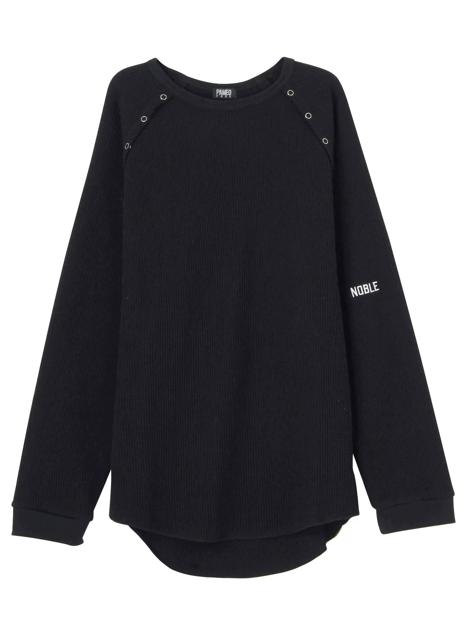 Noble Punk Thermal Top