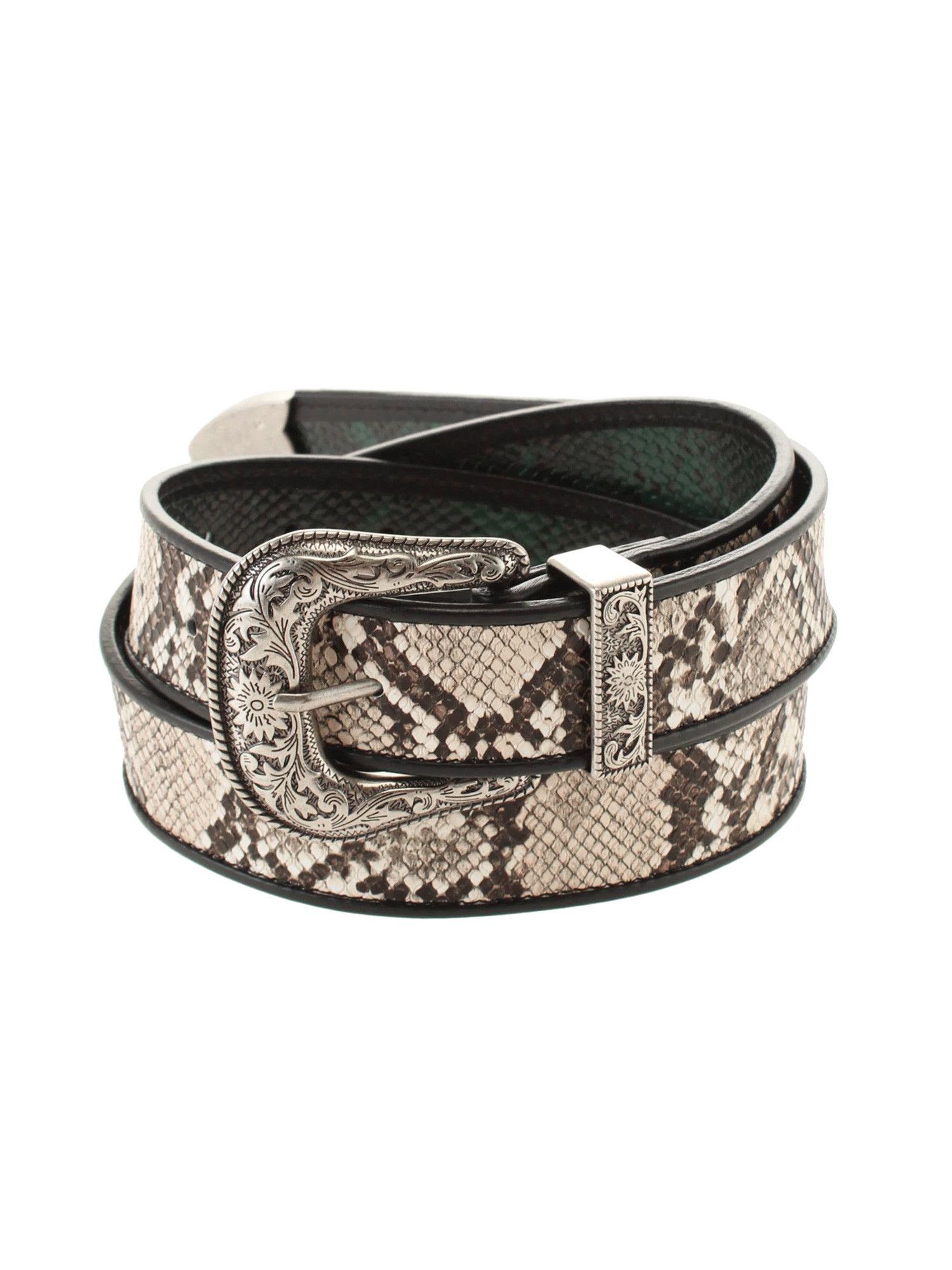 Snakey Belt