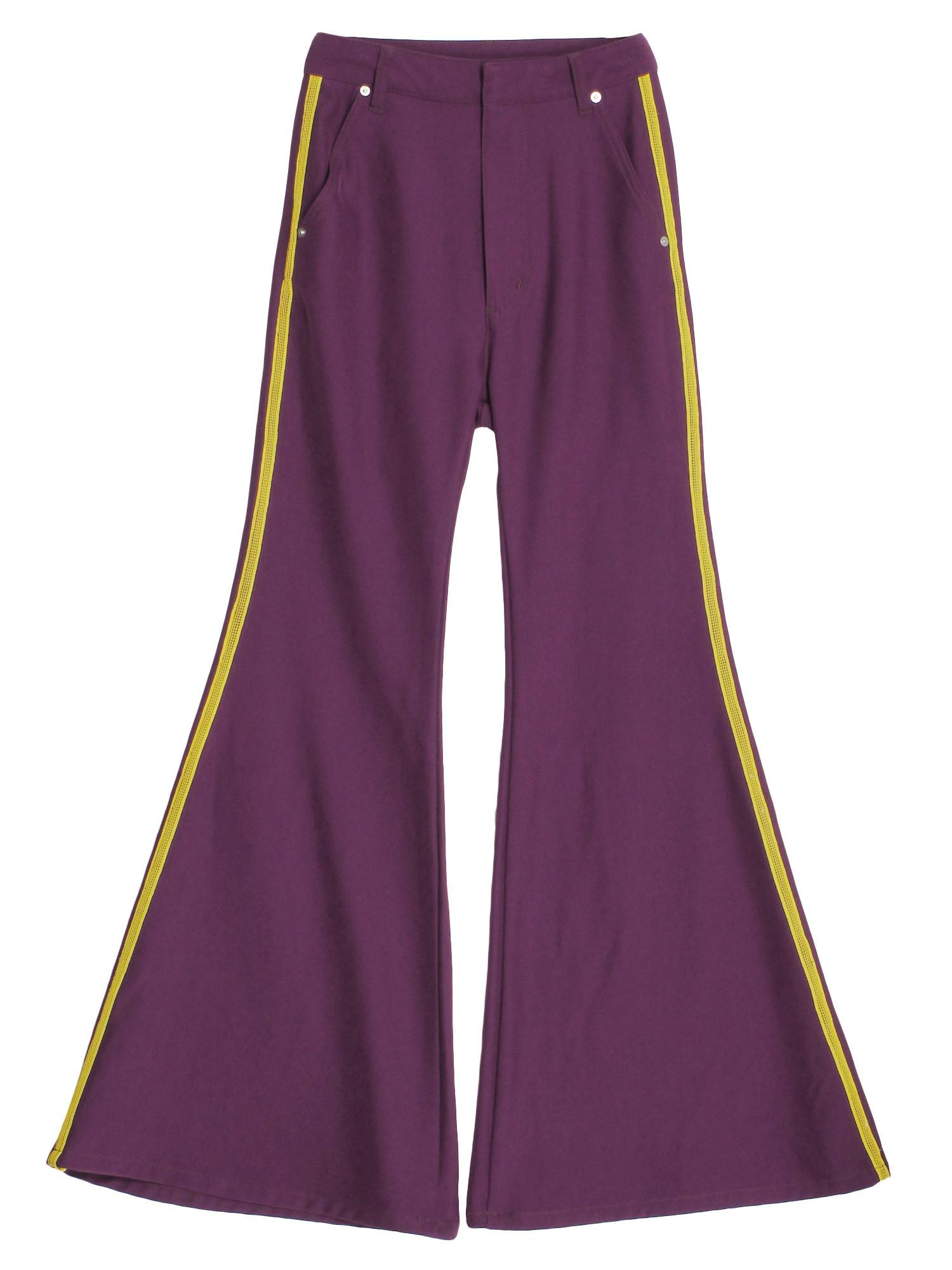[20Summer]Flare Jersey Pants