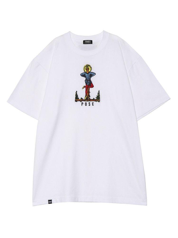The Hanged Man T-shirts
